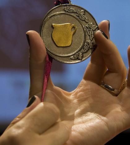 medaglia douja d'or 2012