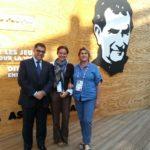 Goria in EXPO con donBosco