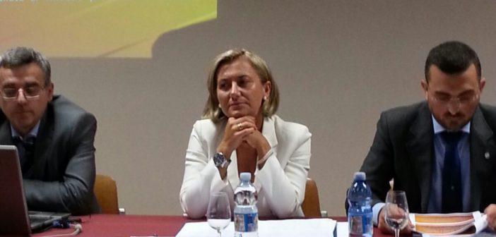 Paola Malabaila Presidnte Unione Industriali