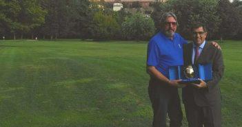 Roberto Baglioni e Renato Goria