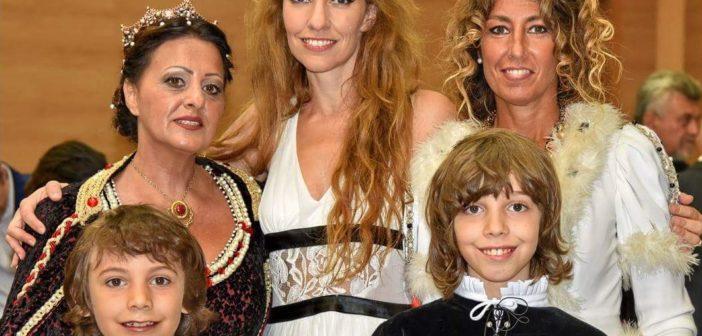 Regine Scacchi Conf Stampa