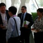 Goria al China Corporate United Pavillon
