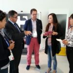 Goria con la Douja all'EXPO China Corporate United Pavillon