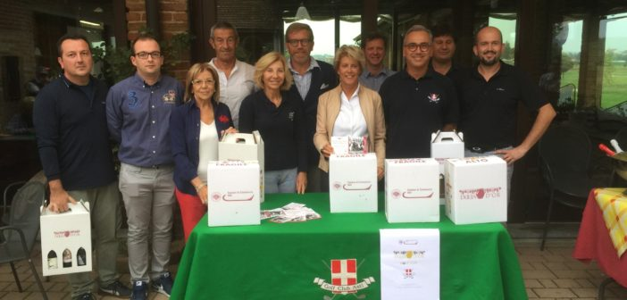 Douja d'Or Golf Cup