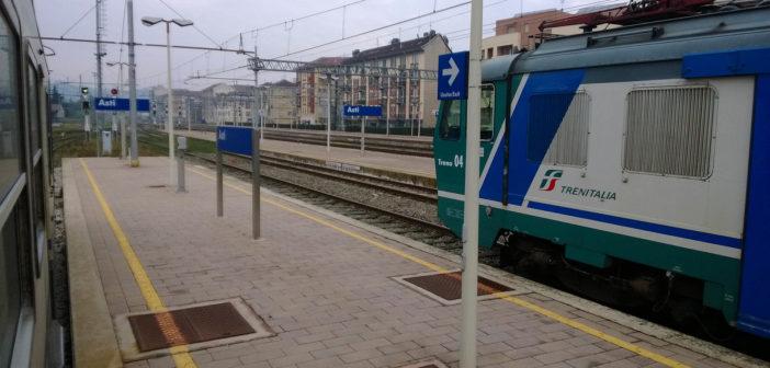 Treni speciali Douja e Festival delle Sagre