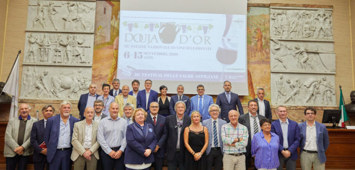 douja d'or 2019