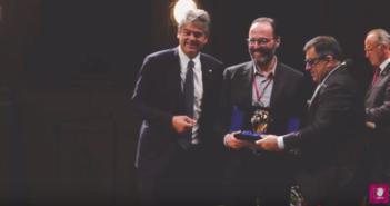 premiazione douja d'or 2019