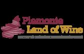Piemonte Land of Wine Logo