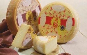 formaggio bra