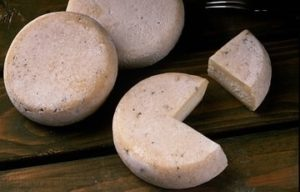 formaggio Murazzano