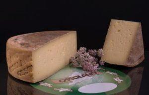 formaggio ossolano