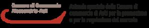 Logo Camera di Commercio Alessandria-Asti